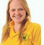 Rebecca Burnage: PreSchool Owner